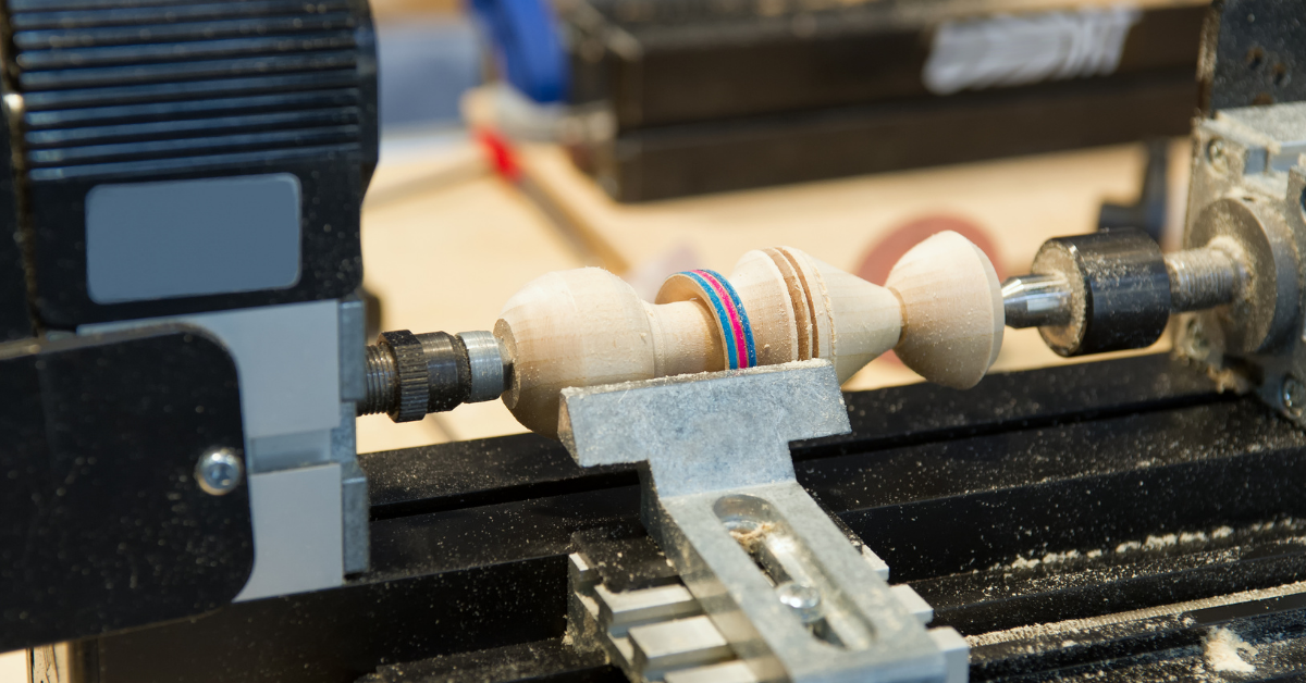 Best Wood Lathe For The Money [Review]