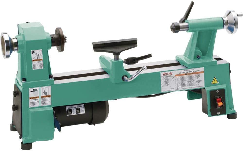 Grizzly Industrial H8259 Lathe