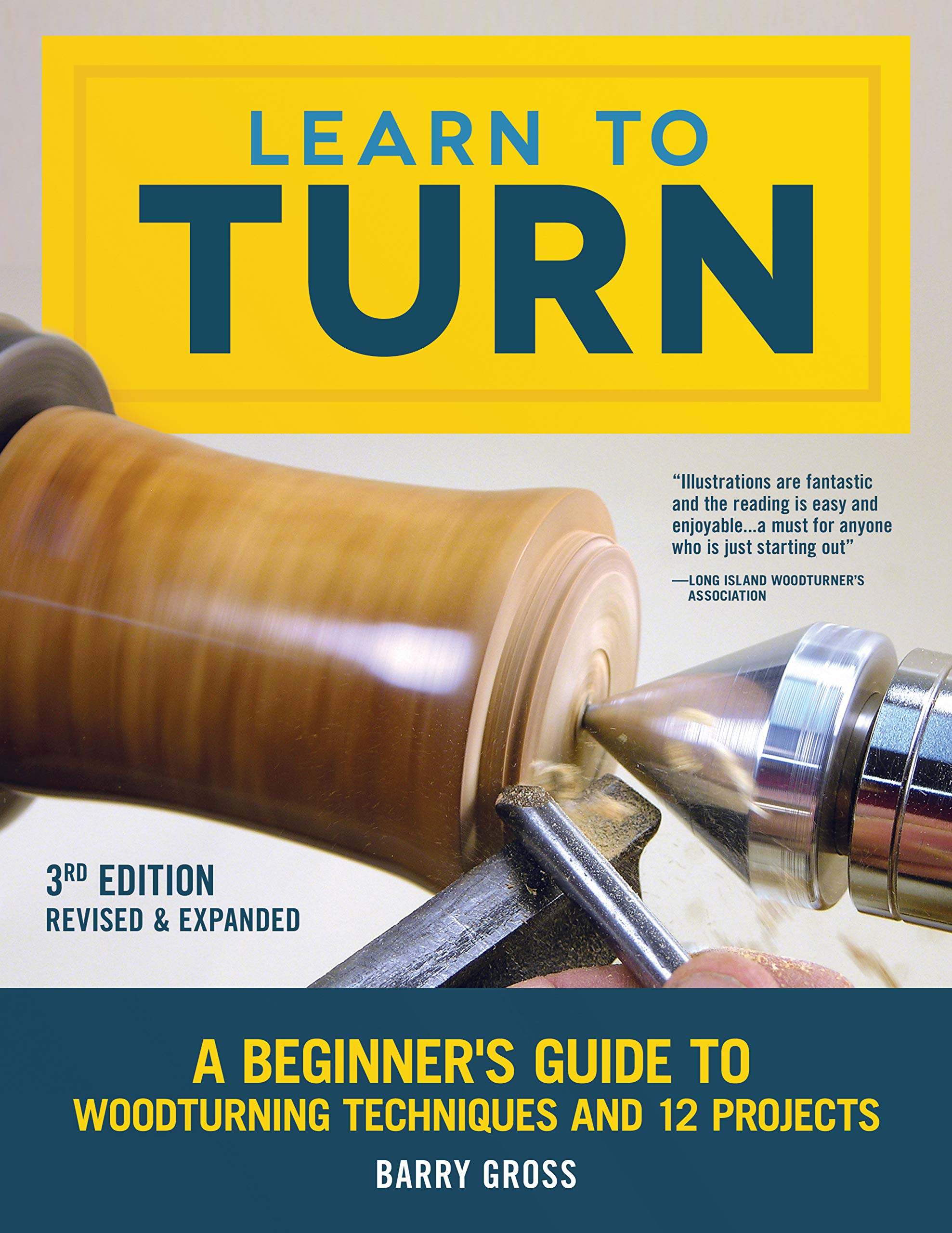Learn to Turn (3rd Edition)