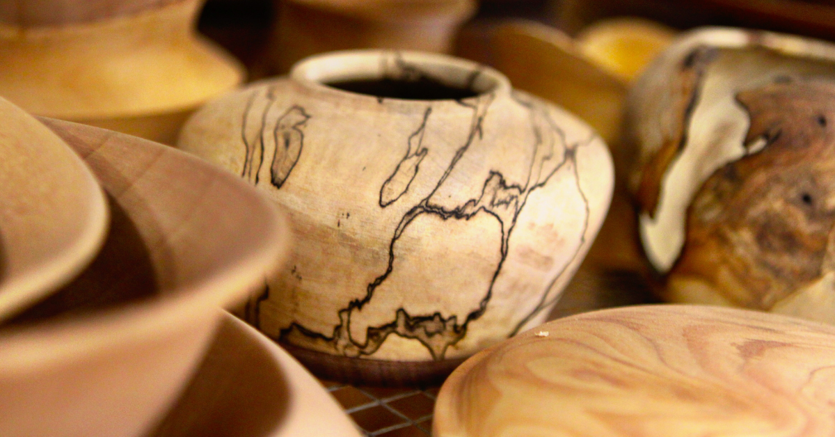 Best Wood Turning Bowl Projects
